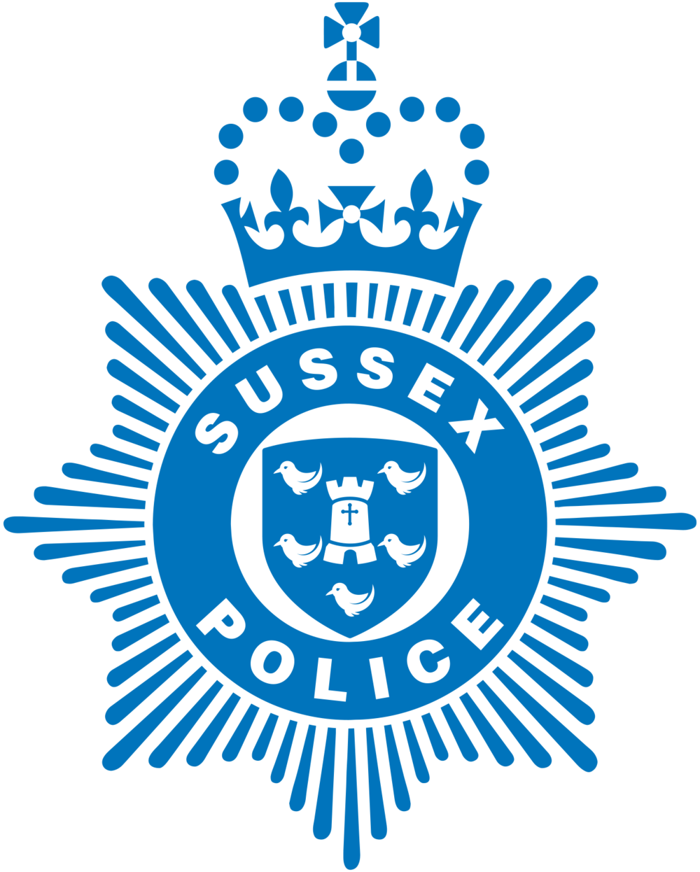 Sussex Police Cybercrime
