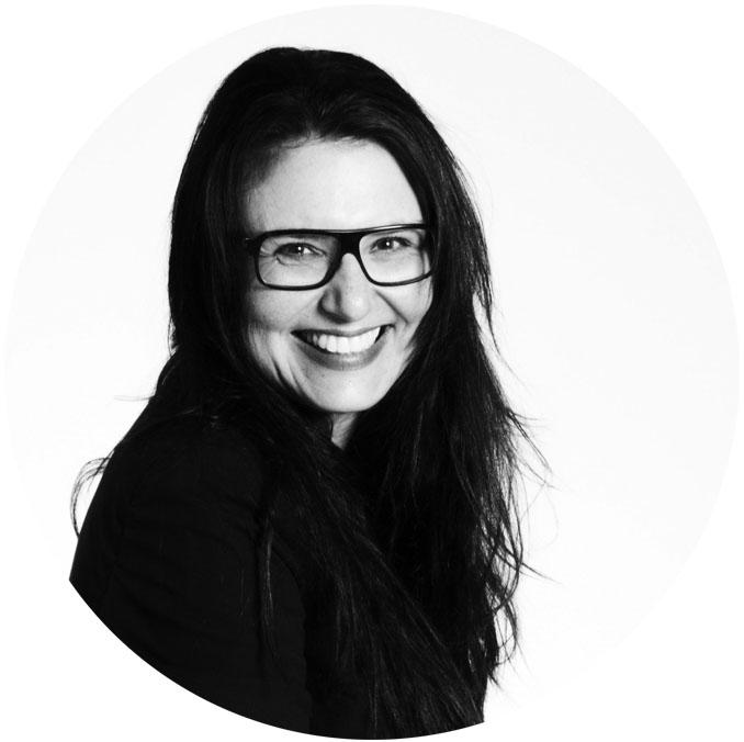 Sabine Seymour CEO Moonlab