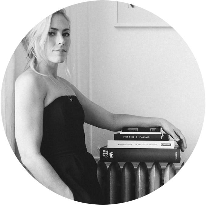 Nicole Heim Founder Cienne NY