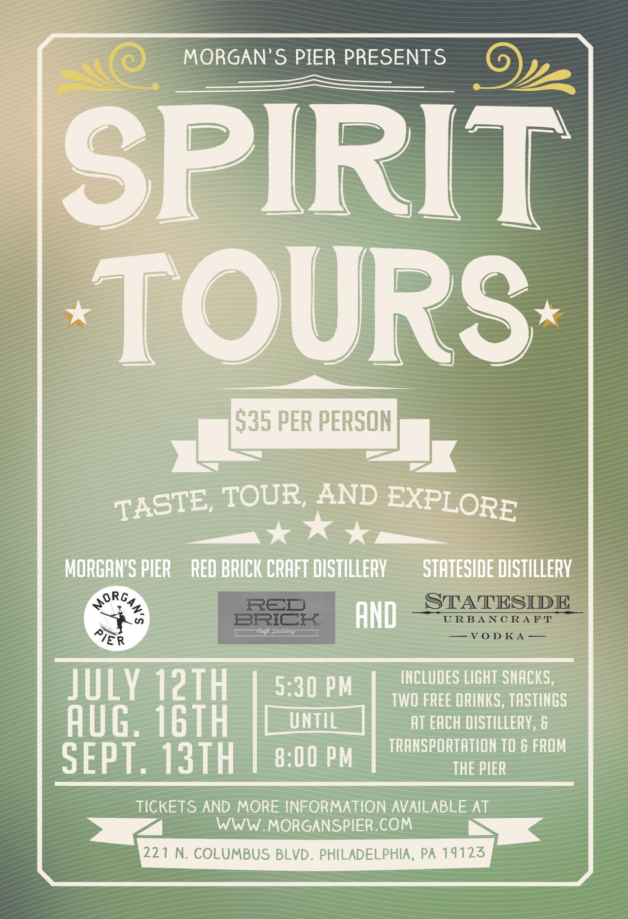 philadelphia spirit tours u2014 morgan u0027s pier philadelphia u0027s