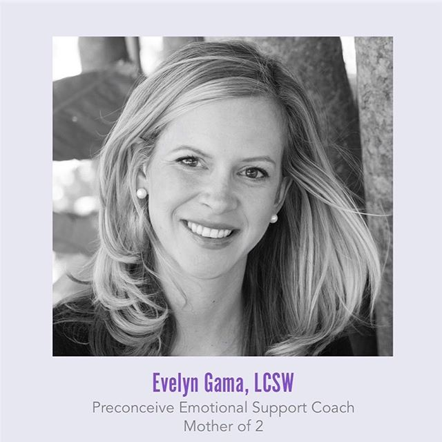 "We sat down with one of our top Emotional Support Coaches and asked about her thoughts on preparing to balance a new identity in #motherhood and #parenthood. • Preconceive: What is one thing you wish you could prepare people for as a new parent? • Evelyn: ""There is a '4th trimester' that isn't really talked about. Women go through a phase of not only adjusting to their life as a mom but also adjusting to how to live their life and purpose beyond motherhood. In the [emotional support] community this is called parallel development, because you are growing into two different identities at once. And it is usually a new experience for parents. Moms are often experiencing loss because they might feel they are living without purpose when baby is just born. But once a rhythm is established and time moves on it is not uncommon for mom to feel other sentiments… Just remember, both mom and baby are learning to separate and incorporate each other and build their identities. And once your rhythm as a parent is established start to make conscious decisions about finding identity as a mom and your identity prior to being a mom."" • • #trimester #firsttrimester #secondtrimester #thirdtrimester #fourthtrimester #identity #mom #dad #parents #newborn #baby #preconceive #babies #prep #preparation #parenting #coaching #mothers #fathers #motherhood #fatherhood #parenthood #support #tribe #community #motherhoodisourfulltimejob"