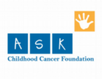 ask childrens cancer foundation
