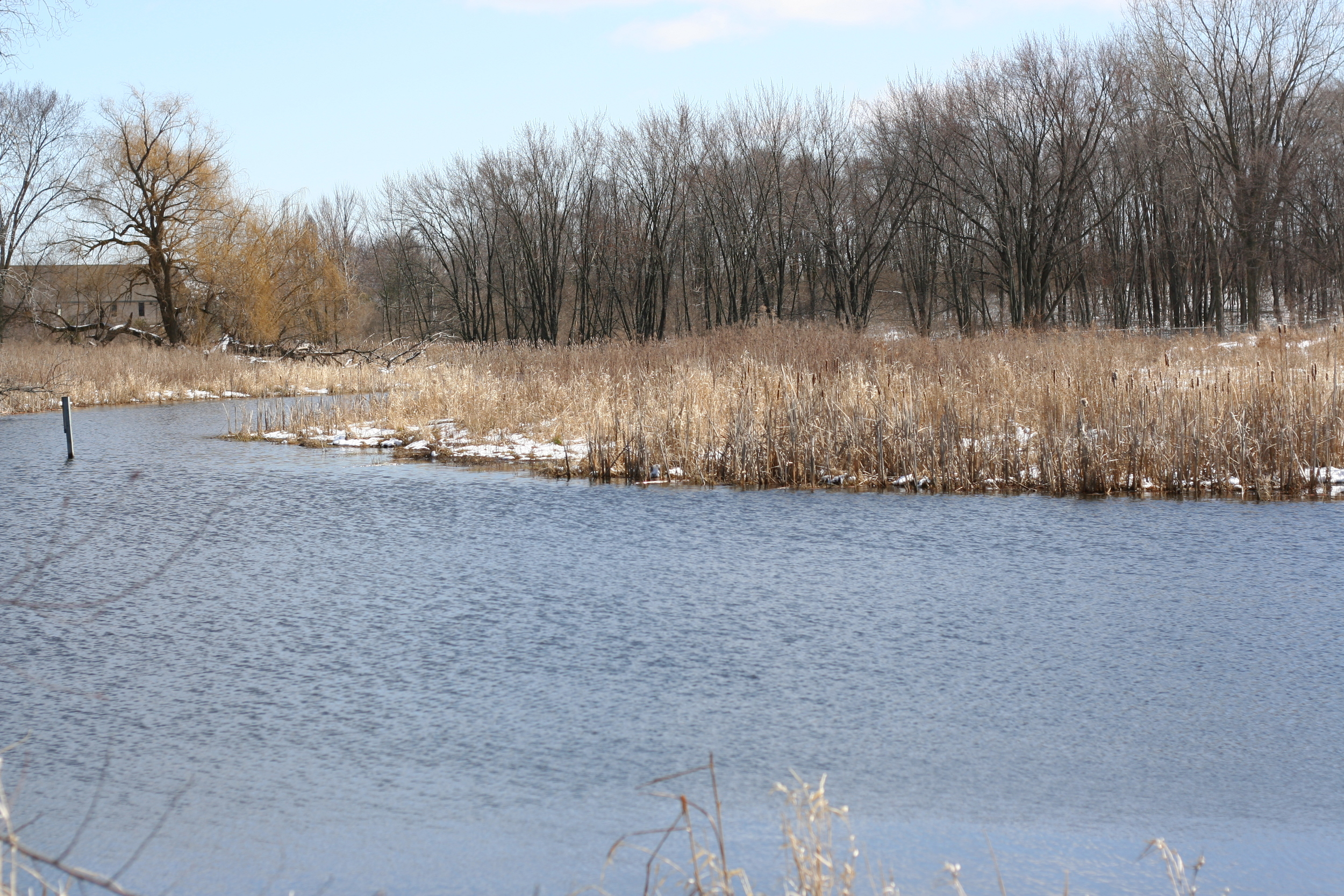 Aldo Leopold Nature Center in Monona, WI