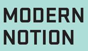 Modern Notion