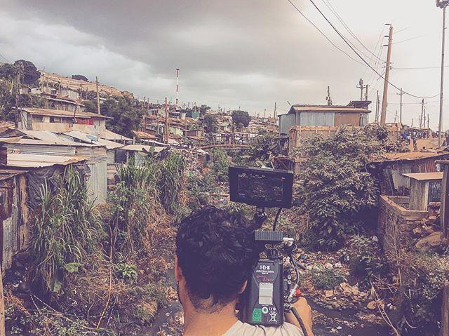 Kibera pick ups. . . . . . #behindthescenes #Canon #reddigitalcinema #helium8k #epicw #zeisslens #photography #r3d #bts #film #documentary #kenya #nairobi #kibera #primelensw