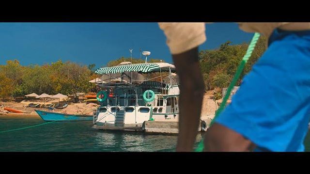 Our video for Tanzania Firelight Safaris and Lupita Island is live on Vimeo. Check bio for link.  https://vimeo.com/232582143 . . . . . . #tanzania #lupitaisland #laketanganyika #safaris #safaristyle #massai #ngorongorocrater #mahalenationalpark #mahale #katavi #katavinationalpark #tourism