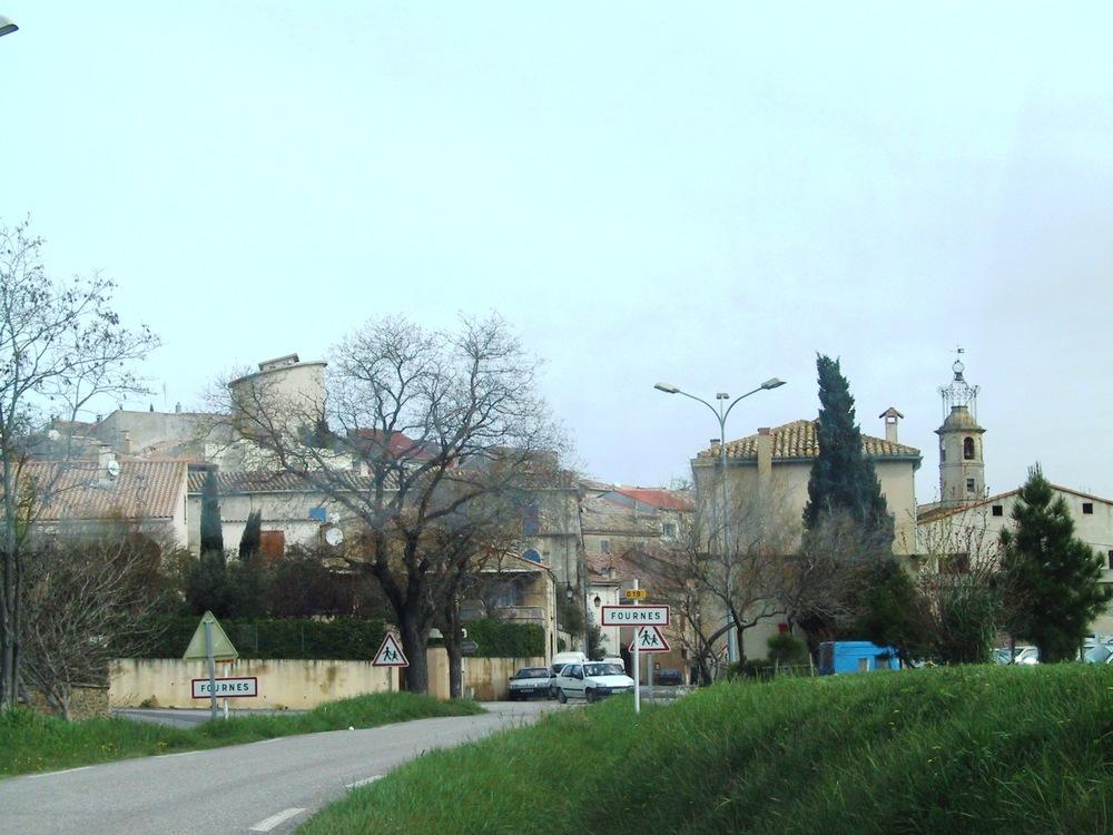 Fournes village from Marie.jpg