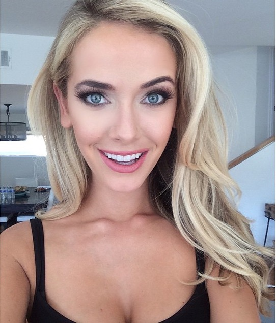 Meet The New Miss USA, Olivia Jordan of Oklahoma! — Today In Awesome