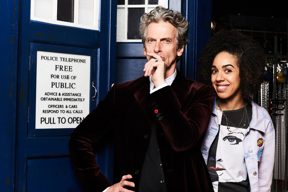 Doctor Who - The New Companion Has Arrived!