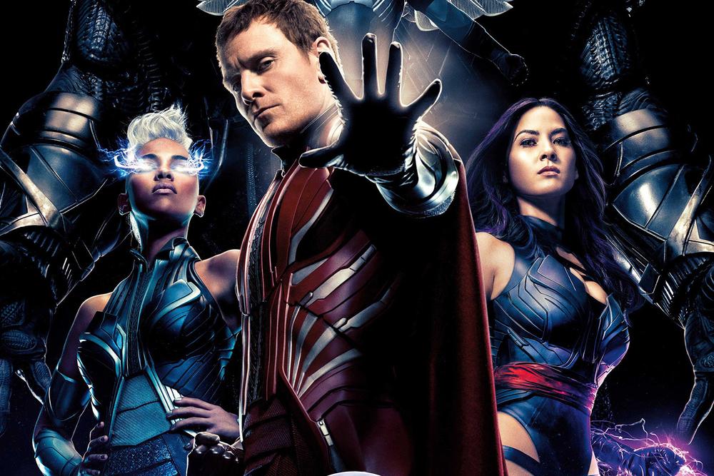 X-MEN: APOCALYPSE - THE FINAL TRAILER!