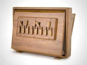 sruti box