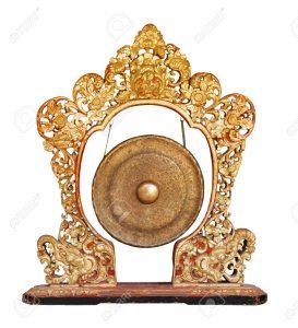 balinese-gong