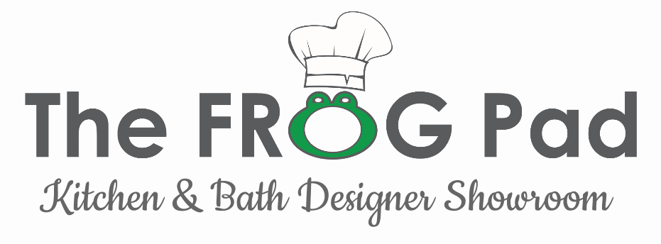 The Frog Pad Kitchen & Bath Designer Showroom