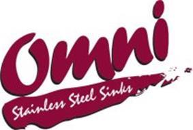 Omni Stainless Steel Sinks