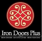 Iron Doors Plus