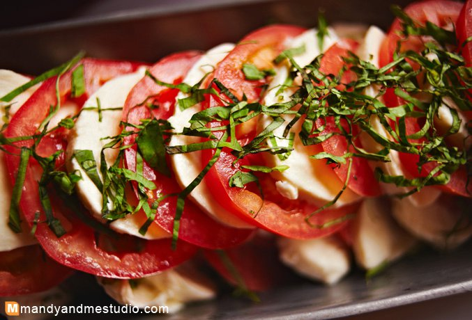 Tomato Caprese