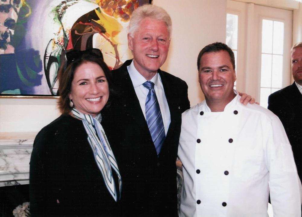 TK & JK & Bill Clinton.jpg