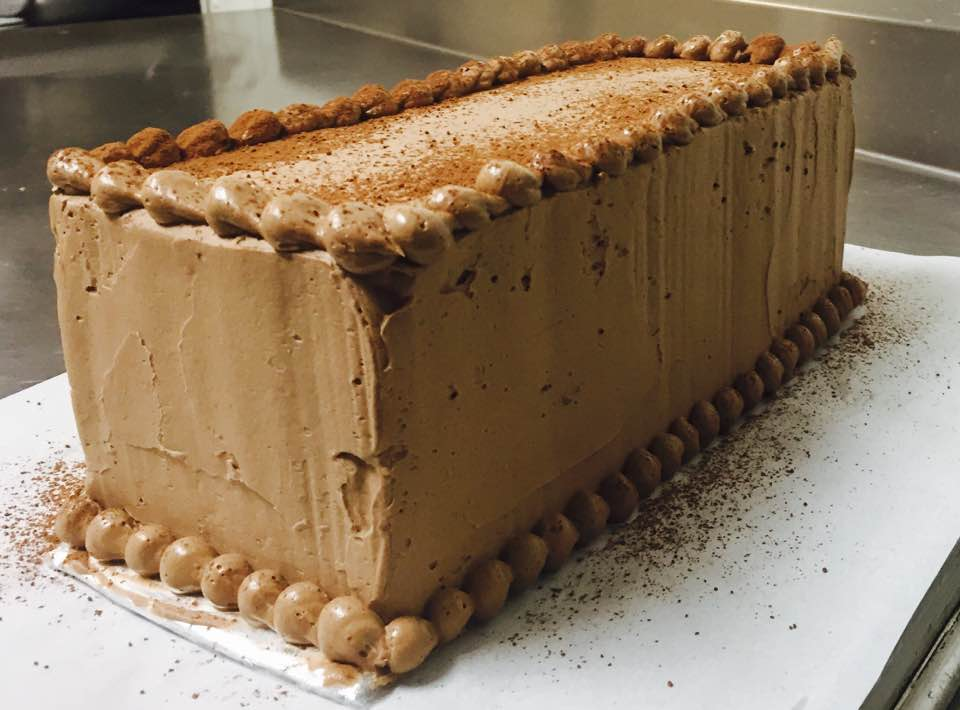 Lucy's Layer Cake
