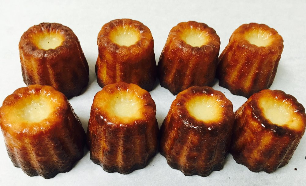 Canneles