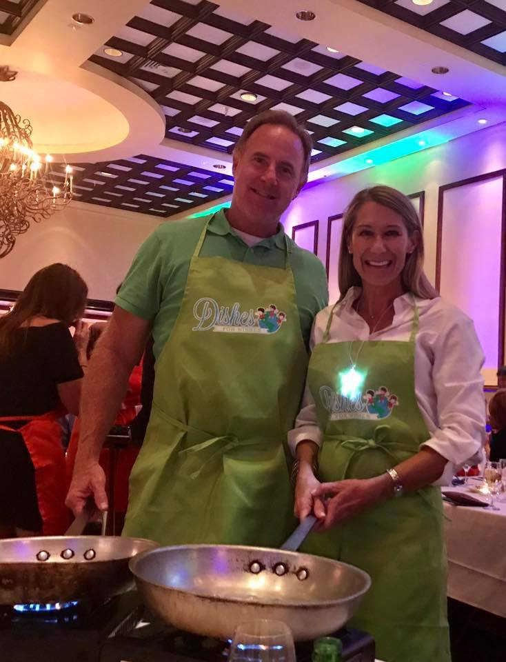 Dishes for Wishes 2017