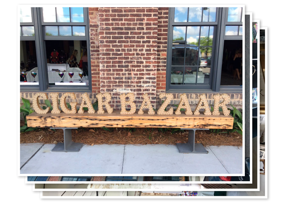 Spring Cigar Bazaar – April 23, 2016