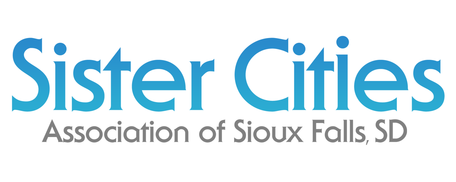 Sister Cities Association of Sioux Falls