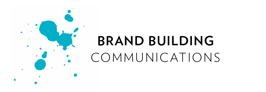 Brand Building Communications