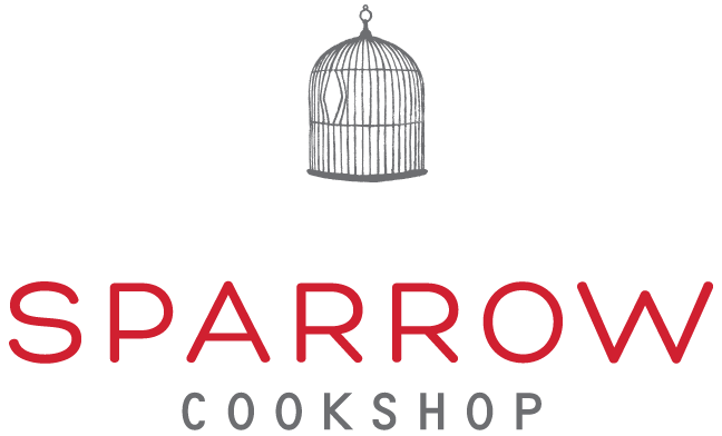 Sparrow Cookshop