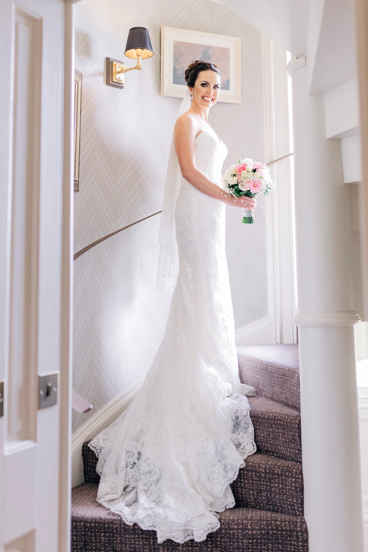cornhill castle biggar wedding photographer