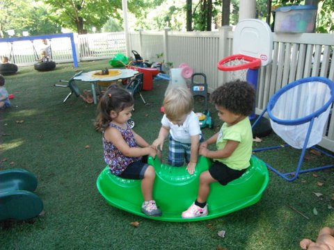 Toddlers playing in the toddler playground.JPG