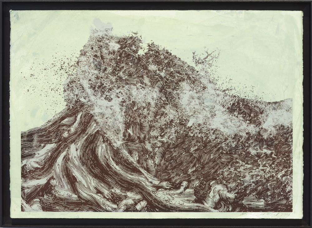 Sarasota Wave No. 1