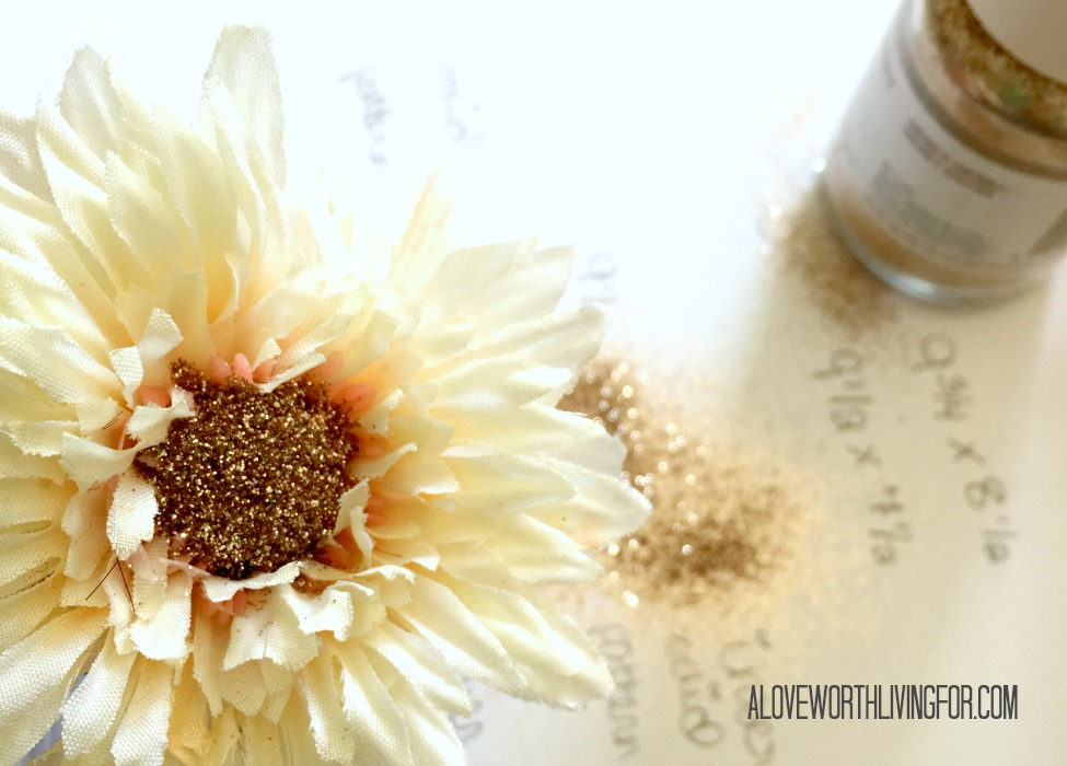 Easy Floral Fall Center Piece DIY by A Love Worth Loving For 006.jpg