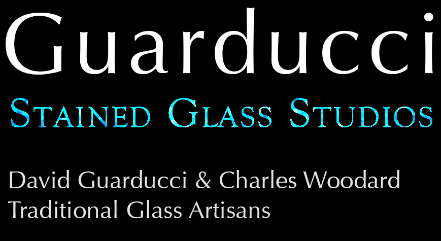Guarducci Stained Glass Studios, MA