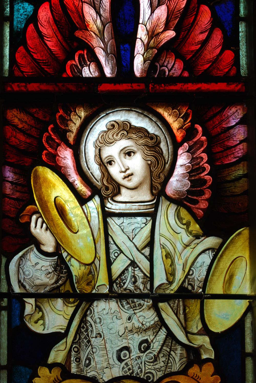 7. St Peter's, Great Barrington, Ma. Detail.jpg