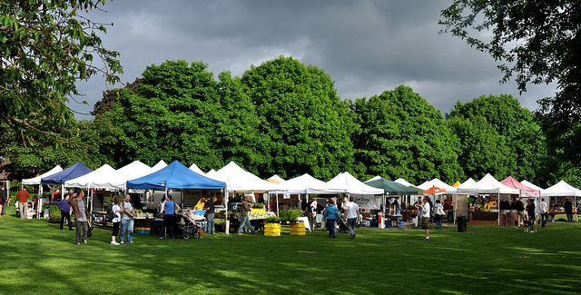 Wallingford Farmers Market