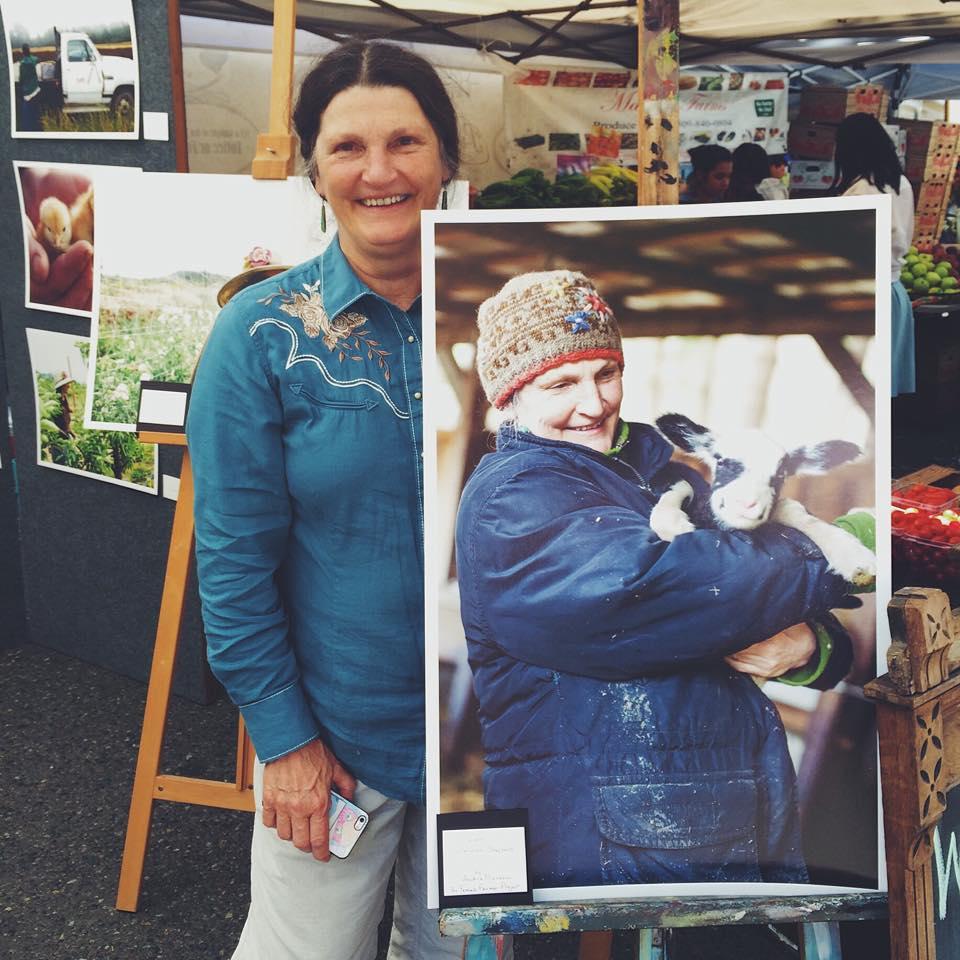 Lynn Swanson/Glendale Shepherd Creamery