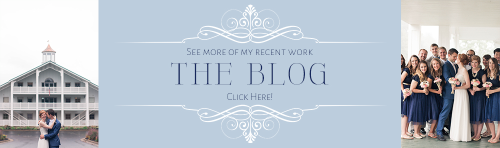 blog for alayna parker photography