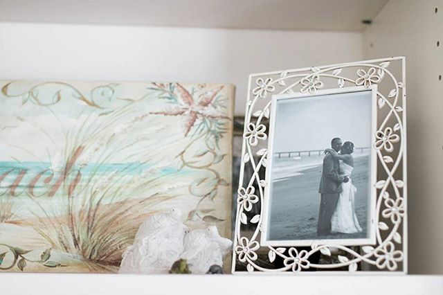 Did you know that my husband and I had a destination wedding? If you're planning one too, check out the blog today for some extra things you need to think about!