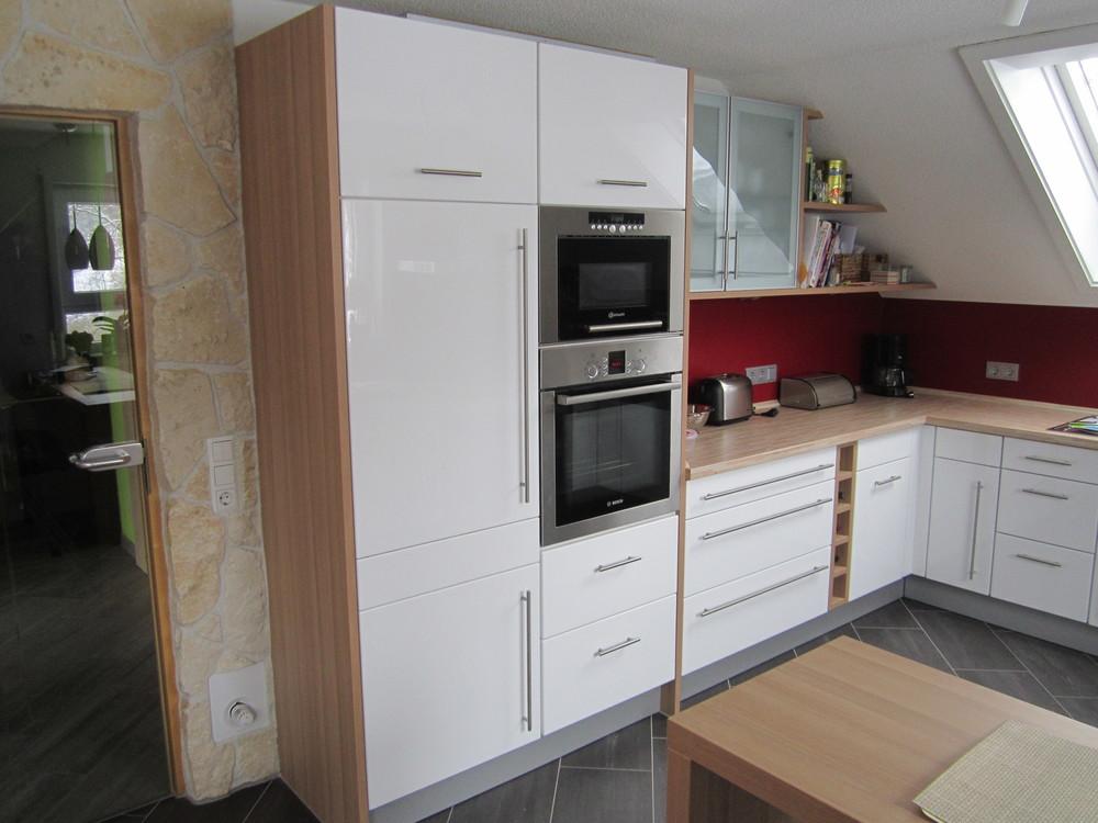 Küchenplanung & Montage