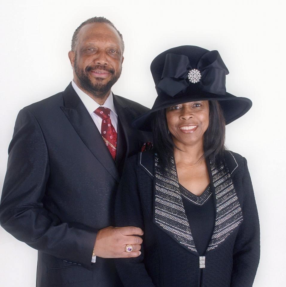 BISHOP SAMUEL + LADY DOROTHY DUNCAN - FOCUS: PRAYER + ALTAR MINISTRY7PM SERVICE FOLLOWED BY SESSION | MIDNIGHT PRAYER