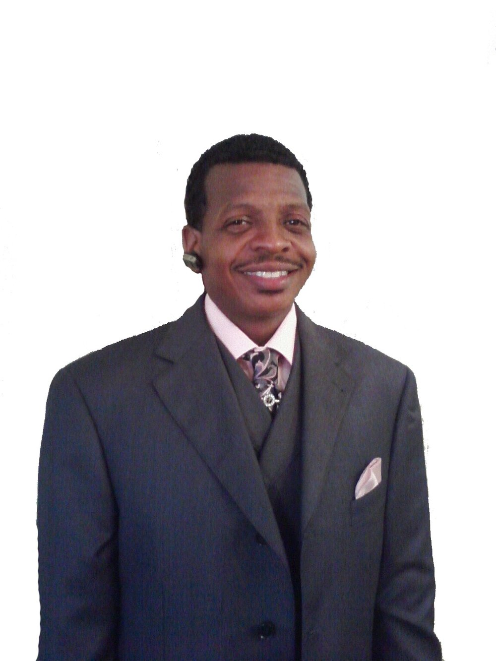 MIN. MICHAEL HILL - FOCUS: MEN IN MINISTRY7 PM SERVICE FOLLOWED BY SESSION | MIDNIGHT PRAYER