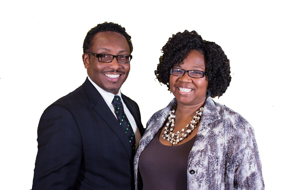 PASTOR TARENCE + LADY EVA LAUCHIE - FOCUS: OPERATING UNDER THE INFLUENCE7 PM SERVICE FOLLOWED BY SESSION | MIDNIGHT PRAYER