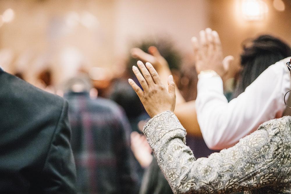 WORSHIP  - 7PM WORSHIP | MIDNIGHT PRAYERGFTNC WORSHIP MINISTRY