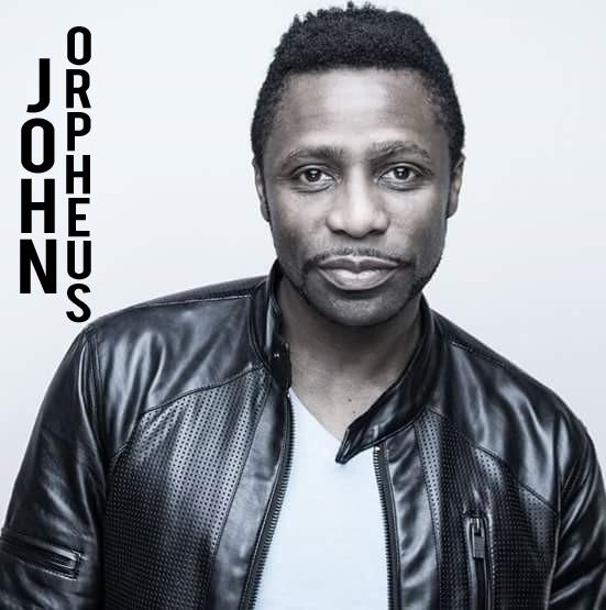 John Orpheus