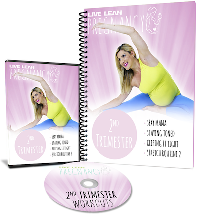 Download the 2nd Trimester Workouts PDF