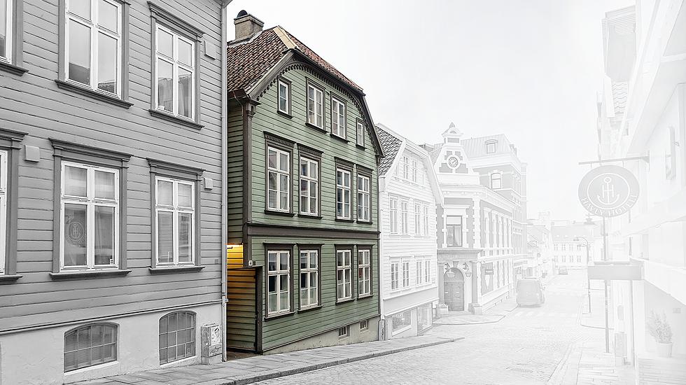 Office at Stavanger Psykologhus in Stavanger Sentrum