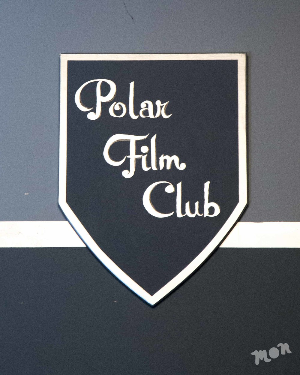 Polar Film Club seal