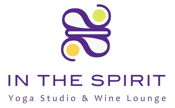 In the Spirit logo