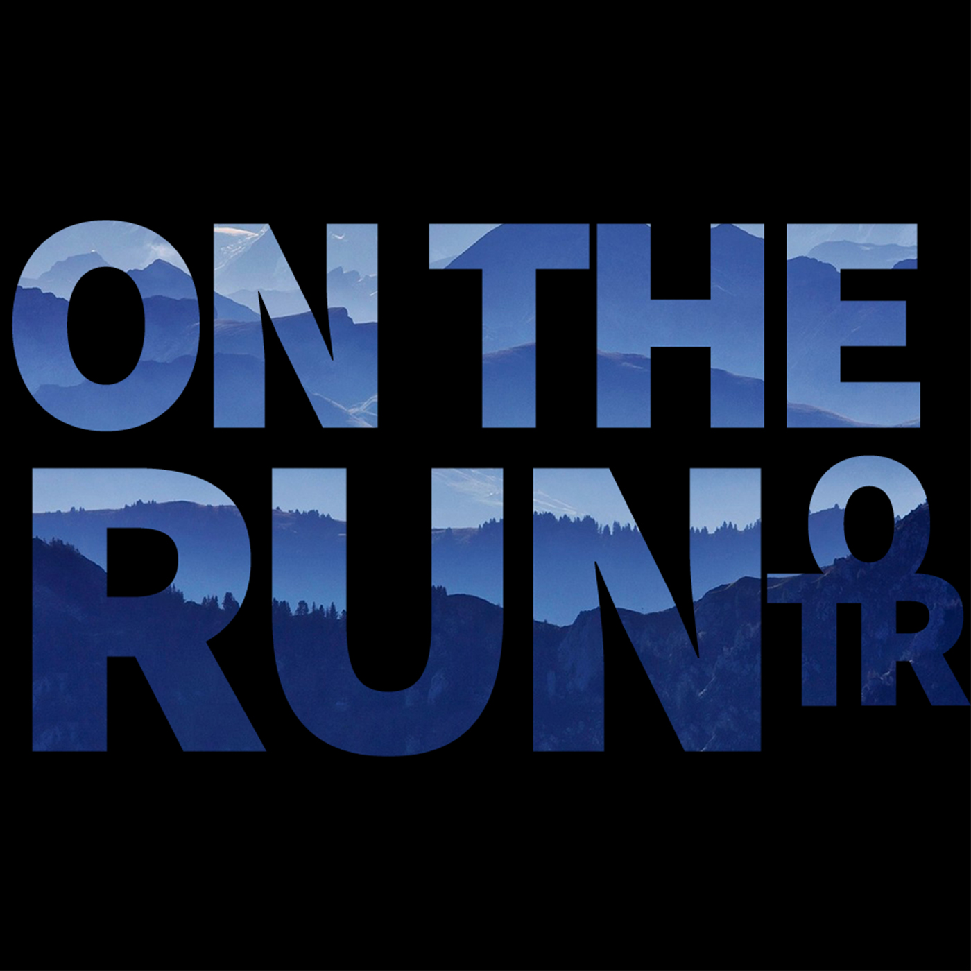 ON THE RUN PODCAST - Running Coach G
