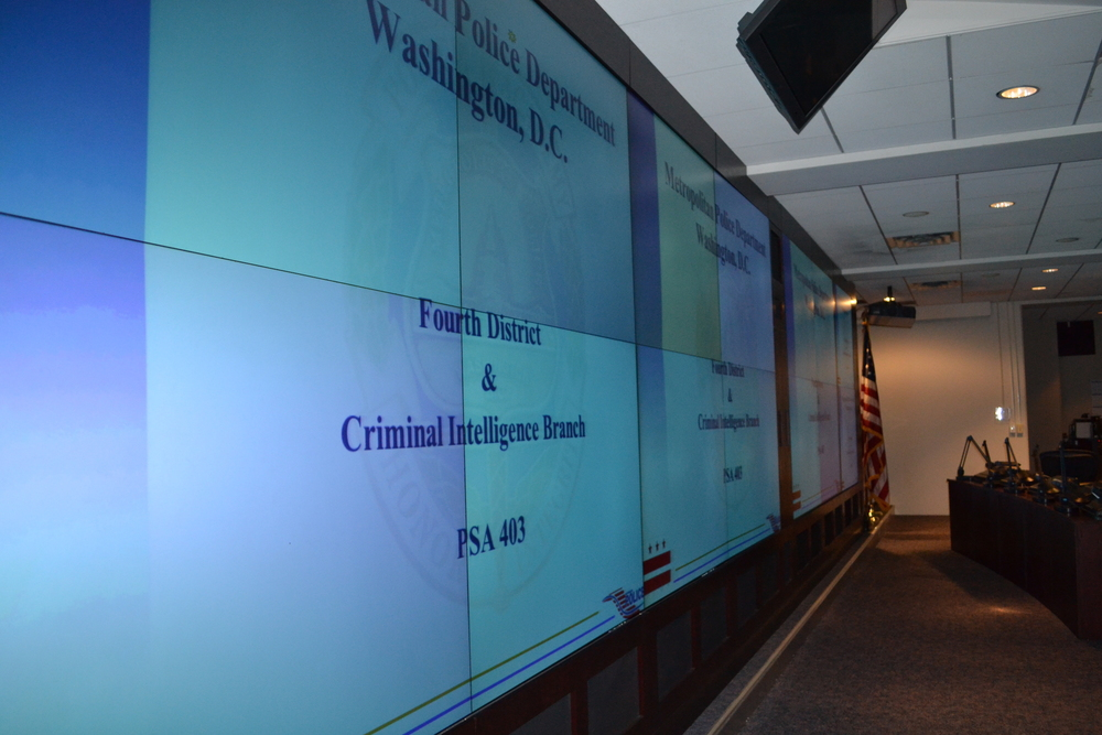Crime Briefing 5/13